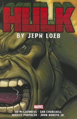 Hulk by Jeph Loeb: The Complete Collection Volume 2 Conditie: Nieuw Marvel 1
