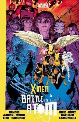 X-Men: Battle of the Atom Volume 1 Conditie: Nieuw Marvel 1