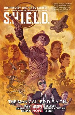 S.H.I.E.L.D. Vol. 2: The Man Called D.E.A.T.H. Conditie: Nieuw Marvel 1