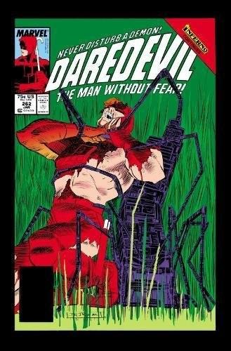 X-Men: Inferno Crossovers Conditie: Nieuw Marvel 1