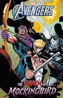 Avengers: Death Of Mockingbird Volume 1 Conditie: Nieuw Marvel 1