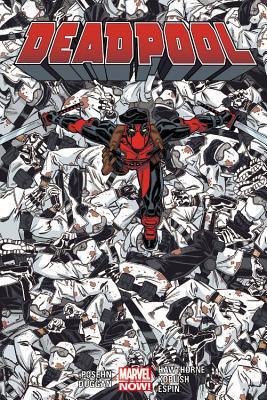 Deadpool by Posehn & Duggan Vol. 4 [HC] Conditie: Nieuw Marvel 1