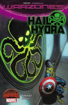 Hail Hydra Volume 1 Conditie: Nieuw Marvel 1