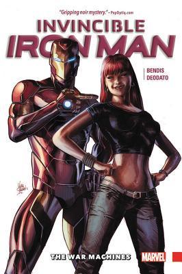 Invincible Iron Man (2nd Series) Volume 2: War Machines, Vol. 2 Conditie: Nieuw Marvel 1