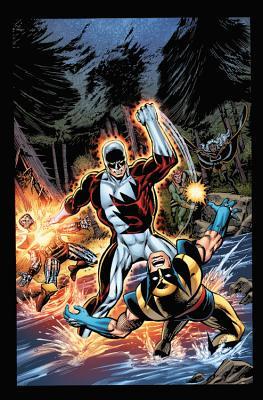 X-Men/Alpha Flight Conditie: Nieuw Marvel 1