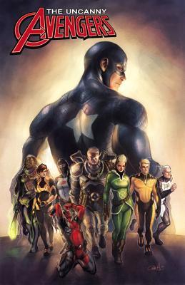 Uncanny Avengers (3rd Series) Volume 3: Civil War II Conditie: Nieuw Marvel 1