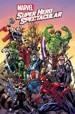 Marvel Super Hero Spectacular Conditie: Nieuw Marvel 1
