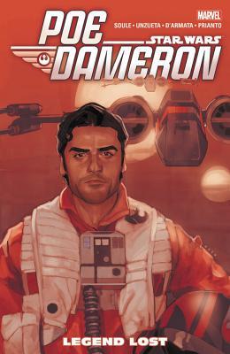 Poe Dameron Volume 3: Legends Lost Conditie: Nieuw Marvel 1