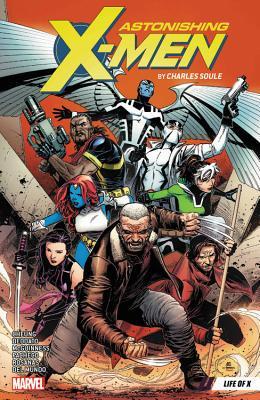 Astonishing X-Men (4th Series) Volume 1 Conditie: Nieuw Marvel 1