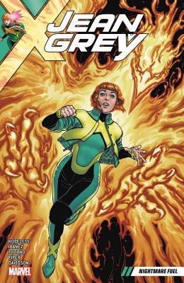 Jean Grey Volume 1: Nightmare Fuel Conditie: Nieuw Marvel 1