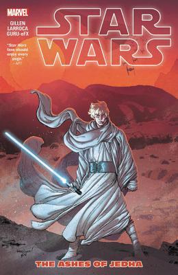 Star Wars (2nd Series) Volume 7: Ashes Of Jedha Conditie: Nieuw Marvel 1