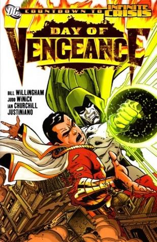 Day of Vengeance Volume 1 Conditie: Tweedehands, goed DC 1
