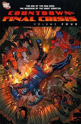 Countdown to Final Crisis, Volume 4 Conditie: Tweedehands, goed DC 1