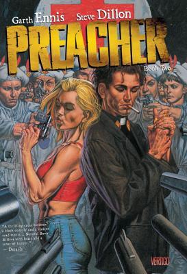 Preacher: Book 2 Conditie: Tweedehands, als nieuw Vertigo 1