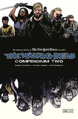 The Walking Dead Compendium Vol. 2 Conditie: Nieuw Image 1