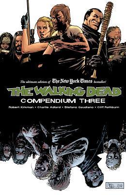 The Walking Dead Compendium Vol. 3 Conditie: Nieuw Image 1