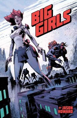 Big Girls Volume 1 Conditie: Nieuw Image 1