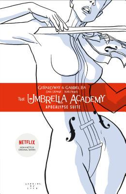 Umbrella Academy, The: Apocalypse Suite Volume 1 Conditie: Nieuw Dark Horse 1