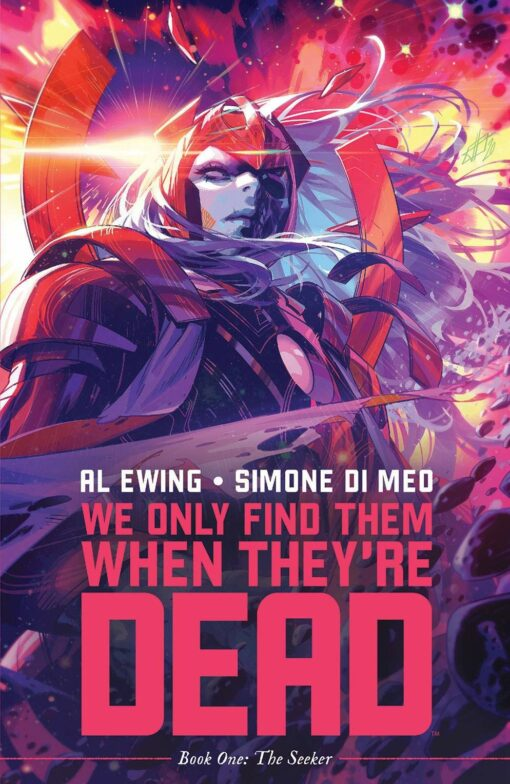 We Only Find Them When They're Dead Vol. 1 Discover Now Edition Conditie: Nieuw Boom! 1