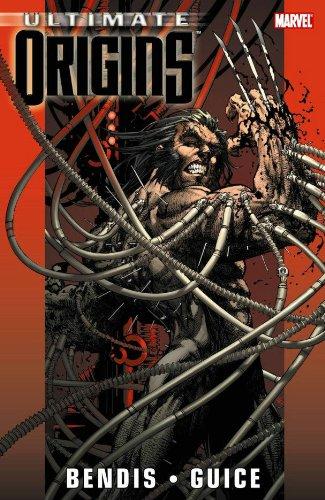 Ultimate Origins Volume 1: Ultimate Origins Conditie: Tweedehands, als nieuw Marvel 1