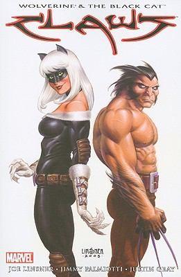 Claws: Woverine & Black Cat Conditie: Tweedehands, goed Marvel 1
