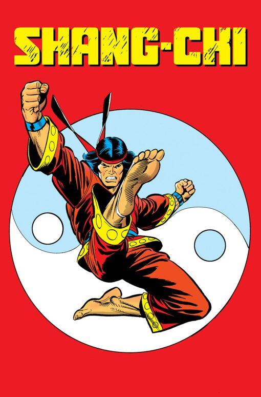 Shang-Chi: Earth's Mightiest Martial Artist Conditie: Nieuw Marvel 1