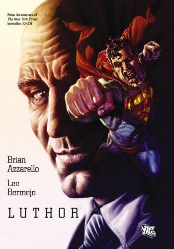 Luthor Conditie: Tweedehands, als nieuw DC 1