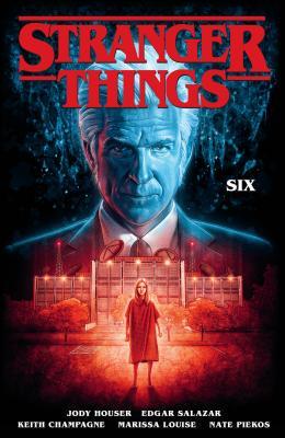 Stranger Things Six Volume 1: Six Conditie: Nieuw Dark Horse 1
