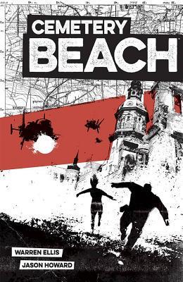 Cemetery Beach Volume 1 Conditie: Nieuw Image 1