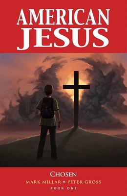 American Jesus Volume 1: Chosen Conditie: Nieuw Image 1