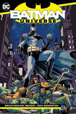 Batman: Universe Conditie: Nieuw DC 1