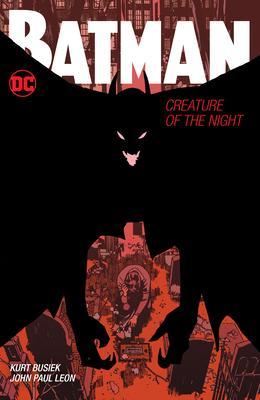 Batman: Creature of the Night Conditie: Nieuw DC 1