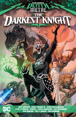 Dark Nights: Death Metal: The Darkest Knight Conditie: Nieuw DC 1