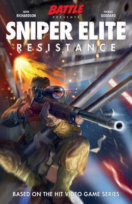Sniper Elite: Resistance Conditie: Nieuw Rebellion 1