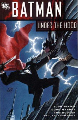 Batman: Under the Hood Conditie: Tweedehands, goed DC 1