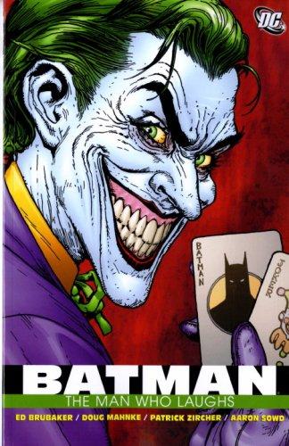 Batman: The Man Who Laughs Conditie: Tweedehands, goed DC 1