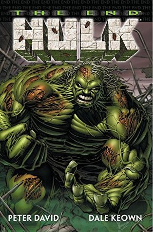 Hulk: The End #1 Conditie: Tweedehands, goed Marvel 1