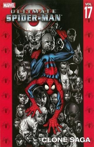 Ultimate Spider-Man Volume 17: Clone Saga Conditie: Nieuw Marvel 1