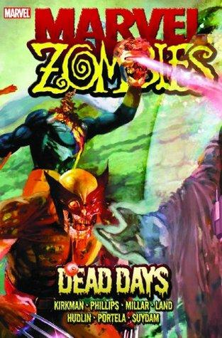 Marvel Zombies: Dead Days Conditie: Tweedehands, goed Marvel 1