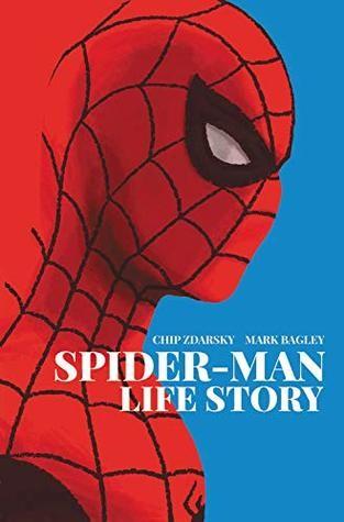 Spider-Man: Life Story Conditie: Nieuw Marvel 1