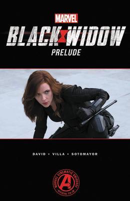Marvel's Black Widow Prelude Conditie: Nieuw Marvel 1