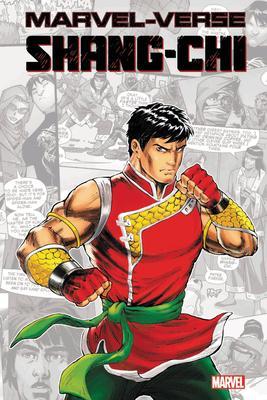 Marvel-Verse: Shang-Chi Conditie: Nieuw Marvel 1