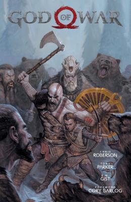 God of War (2nd Series) Volume 1 Conditie: Nieuw Dark Horse 1