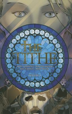 The Tithe Volume 1 Conditie: Nieuw Image 1