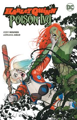 Harley Quinn and Poison Ivy Conditie: Nieuw DC 1