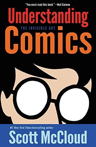 Understanding Comics: The Invisible Art Conditie: Nieuw Paradox 1
