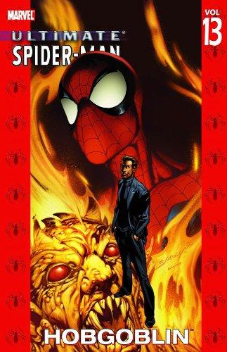 Ultimate Spider-Man Volume 13: Hobgoblin Conditie: Tweedehands, als nieuw Marvel 1