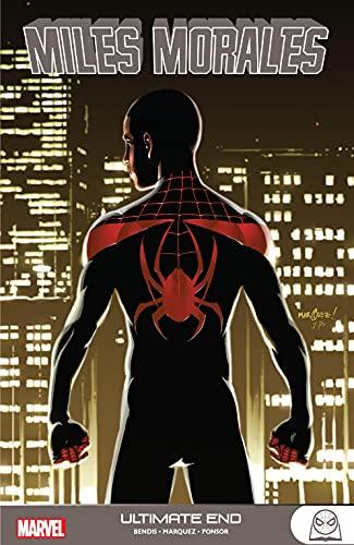 Miles Morales: Ultimate End Conditie: Nieuw Marvel 1