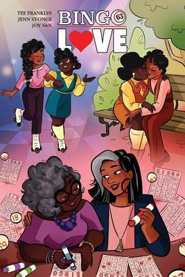 Bingo Love Volume 1 Conditie: Tweedehands, als nieuw Image 1