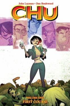 Nieuwe Comics onder de €10! 52